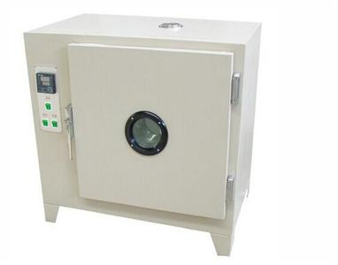 Y101A-1 series electric blast oven