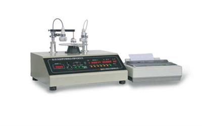 YG (B) 342D type electrostatic induction fabric tester