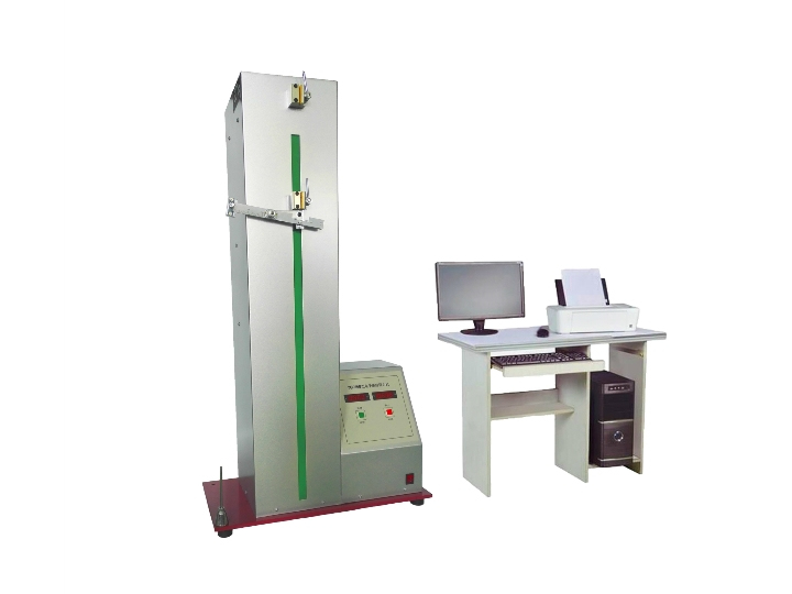 YG020C single yarn strength machine